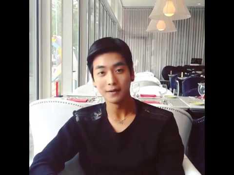 Download 20140802 A JAX Hyo Jun - Speaking Italian