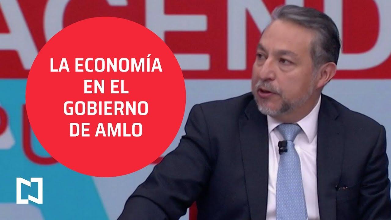 Economía en el Gobierno de AMLO - Agenda Pública