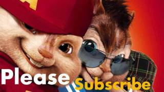 Alvin and the Chipmunks-Wild Ones