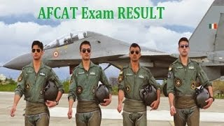 AFCAT RESULT OUT- CHECK IT OUT FROM HERE || NDA , CDS MATHS TUTORIAL