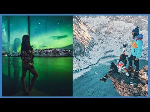 NORTHERN LIGHTS   NORWAY ADVENTURES