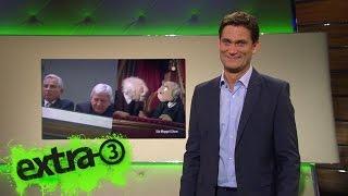 Christian Ehring: Angela Merkels Selbstkritik