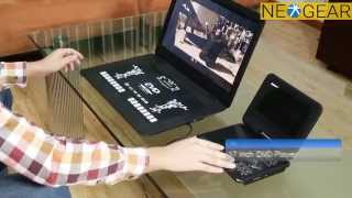 17 Inch Portable DVD Player Review