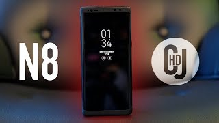 Samsung Galaxy Note 8 3 Month Review – Should you buy it?