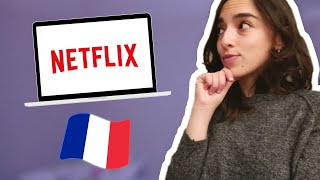 MY FAVORITE FRENCH TV SHOWS: Learn FRENCH with TV SHOWS! In French with French & English subtitles