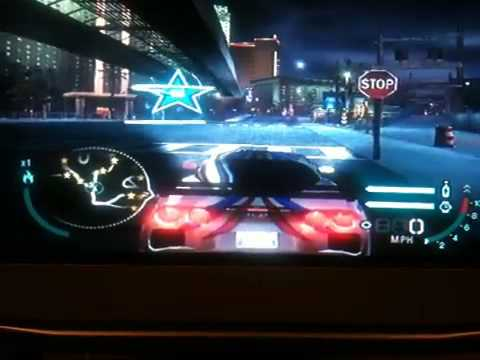 How to Get Easy Money in NFS Carbon