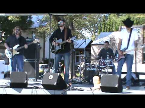 Twelve Mile Creek - Long Line of Losers (Cover) (Montgomery Gentry)