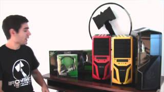 Win An Epic Gaming PC !