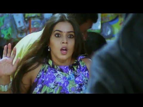 Allari Naresh  Action Scene For Heroine Poorna || Seema Tapakai Movie