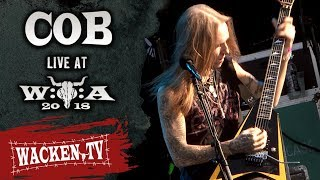 Children of Bodom - Downfall - Live at Wacken Open Air 2018