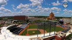 Canal Park Home of The Akron Rubber Ducks