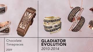 The Evolution of Chocolate Diamonds®