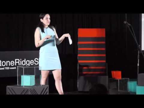 Embrace Fear, Overcome Obstacles, Celebrate the Small Win   Sam Firstenberg   TEDxStoneRidgeSchool