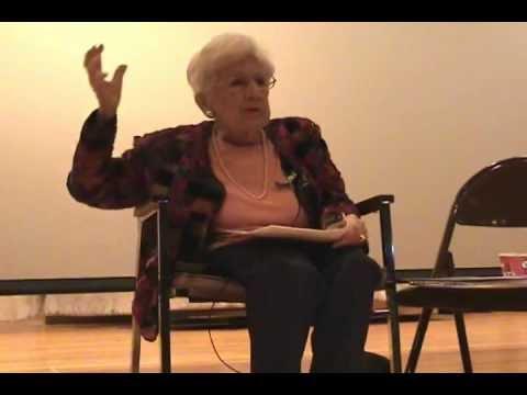 SA STGEC G&G GR: Spirituality at End-of-Life (2007)