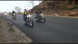 Sikh motorcycle club Mumbai -24/05/2015