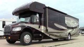 New 2016 Dynamax Force 37TSHD Class C Motorhome RV - Holiday World of Houston in Katy, Texas