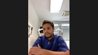 Alessandro Manenti approccio al mondo del lavoro
