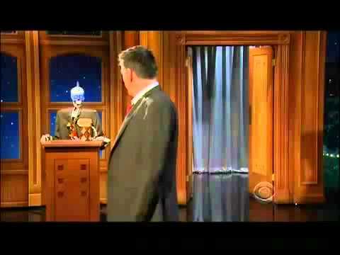 Craig Ferguson 2 2 12B Late Late Show...
