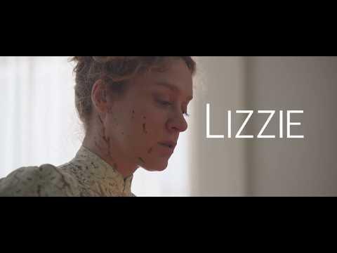 Lizzie (2018) Official Trailer HD