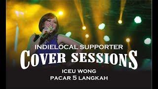 Gambar cover Keren lagu Pacar 5 Langkah Jazz and Blues Versions - Iceu Wong (COVER)