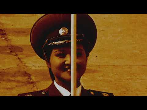 Rakkautta & Anarkiaa trailer 2002: Korea-marssi