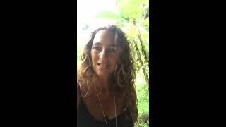 NOS Detox por Sandra Borovik