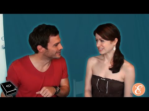 Brent Bailey Audition Reel w/ James Brent Isaacs | Emma Appr