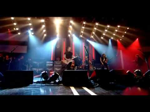 Metallica - The Day That Never Comes ( Live Jools Holland 2008)