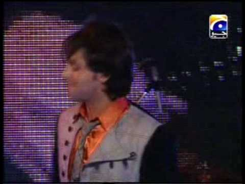 Lux Style awards 2008 - JAL Band performing Live New version of SAJNI at LSA 2008
