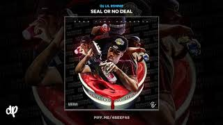 G$ Lil Ronnie - Hitman ft Sauce Walka [Seal Or No Deal]