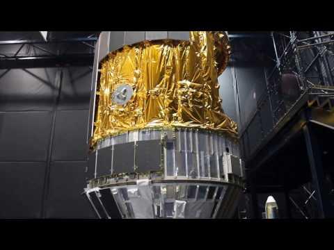 "Japan Aerospace Exploration Agency ""JAXA""  Tsukuba Space Center.【宇宙航空研究開発機構「JAXA」 筑波宇宙センター】"