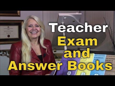 Ultimate Music Theory - Teacher Exam & Answer Books