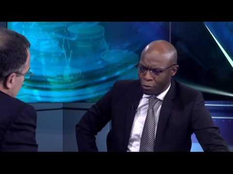 Eskom's new Acting CEO Koko speaks on nuclear, Gupta pre-contract