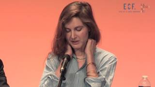 Justine Lévy :