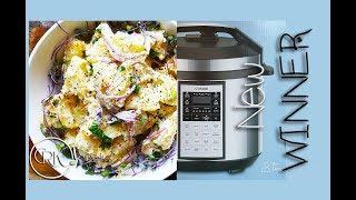 WINNER COSORI PRESSURE COOKER  | Connie's RAWsome kitchen