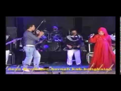 Evie Tamala Syalala Live Show Putra Buana Binoh Madura