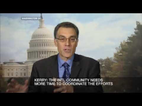 Inside Story - The UN climate change summit - 5 Nov 09