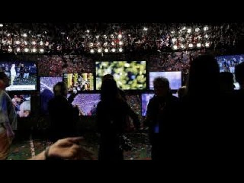 NFL Experience: The Disneyland for football fans comes to Times Square