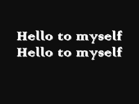 Ye Eun (WG) - Hello To Myself [Lyrics On Screen || Dream High OST]
