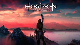 HORIZON ZERO DAWN - LE DÉBUT DE L'AVENTURE #1