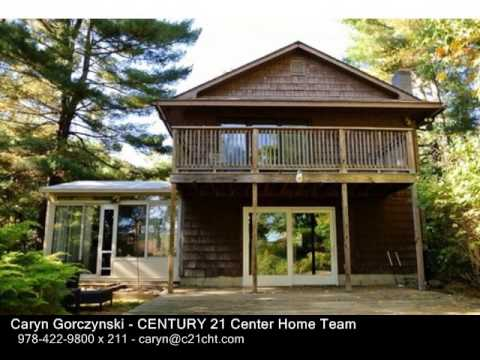 189 Wheelwright Rd Barre Ma 01005 Single Family Home Real