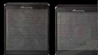 Ampeg Portaflex Series Extension Cabinets | PF-410HLF & PF-115LF | Feature Overview