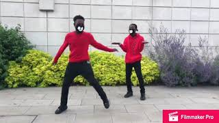 The best betteroff alone challenge ayo and teo