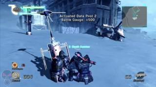 Lost Planet 2 | PC Gameplay | 1080p HD | Max Settings