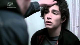 Misfits S02E06 'They Are All Dead' Scene
