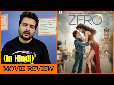 Zero - Movie Review