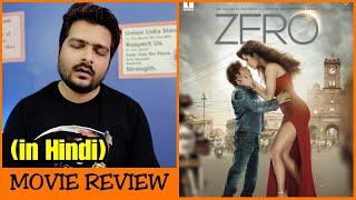 Zero – Movie Review