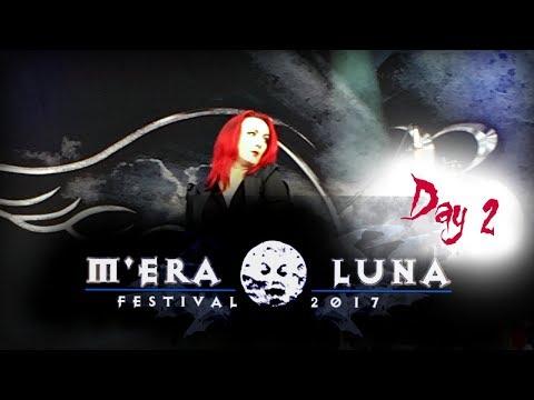 M'era Luna 2017 Day 2 || SeKira