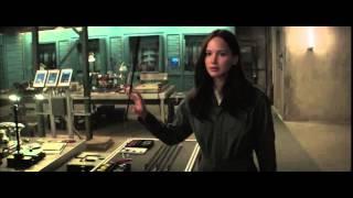 Голодные игры: Сойка-пересмешница. Часть I (2014) русский трейлер