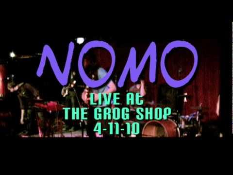 Nomo - Live Part 8